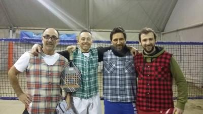 Primo campionato bolognese